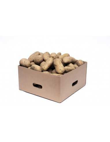 Comprar Patata de consumo -CAJA 25KG- online
