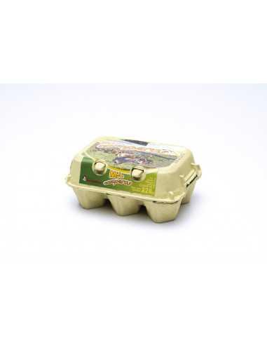 Comprar Huevos camperos 6 unidades online