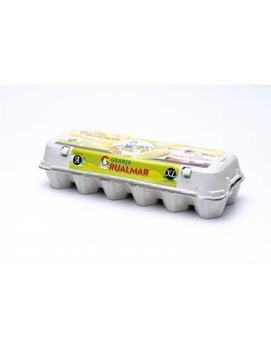 Comprar Huevos Rualmar XL docena online