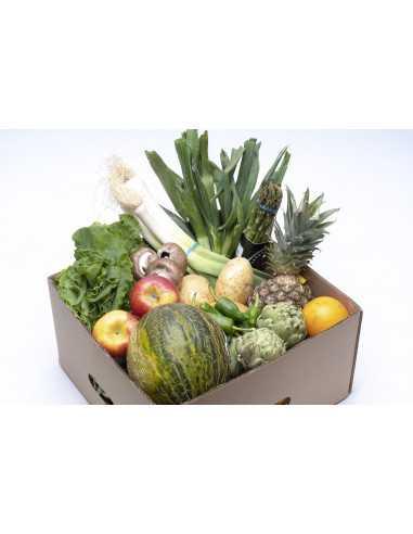 Comprar Caja Frutlovers Mixta 7kg online