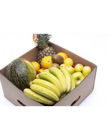 Comprar Caja Frutlovers Fruta 7kg online